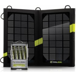 Goal Zero Switch 10 Solar Recharging Kit