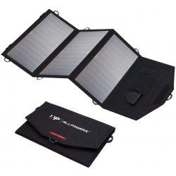 Solární nabíječka Allpowers SP18V21W